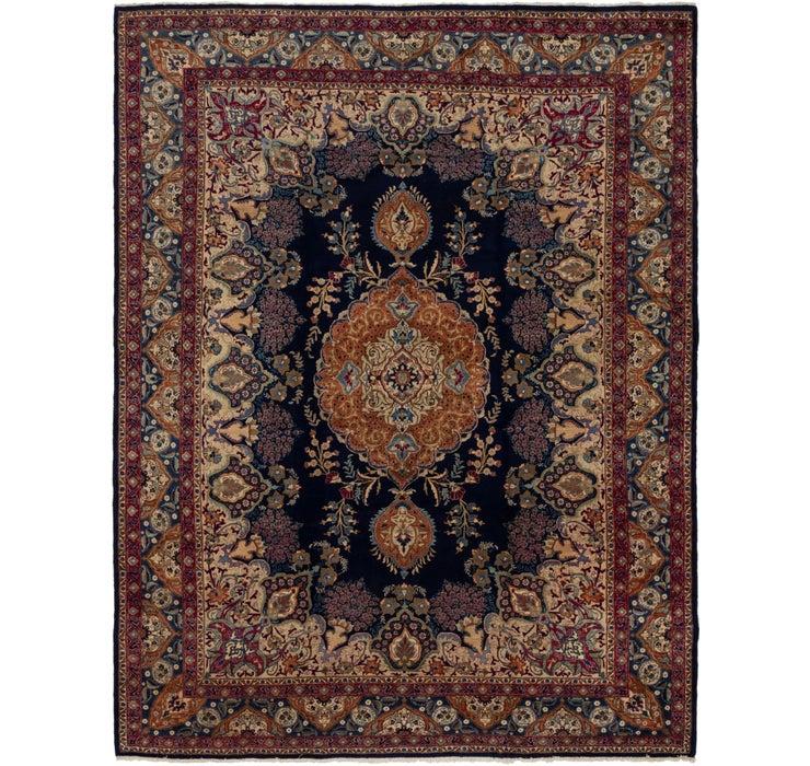 297cm x 390cm Kashmar Persian Rug