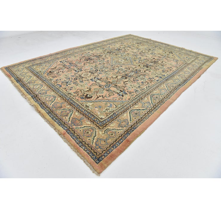 270cm x 365cm Farahan Persian Rug