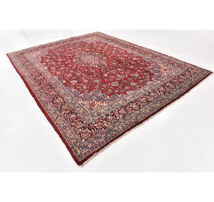 9' 9 x 12' 10 Shahrbaft Persian Rug