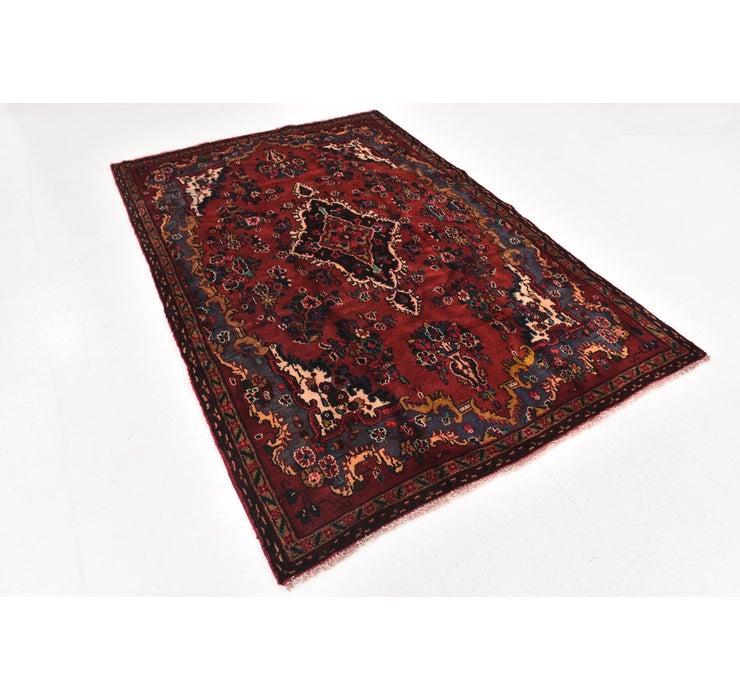 5' 4 x 8' Liliyan Persian Rug