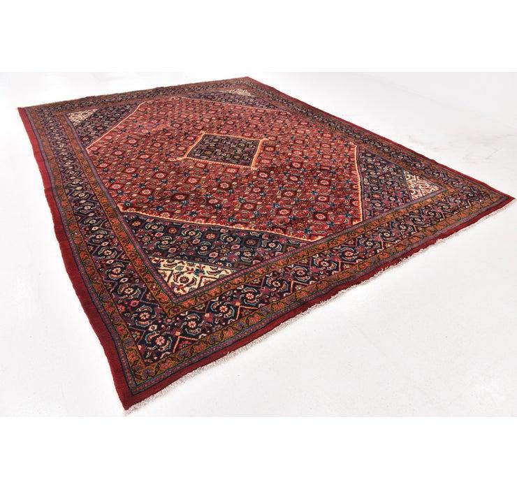 295cm x 390cm Farahan Persian Rug