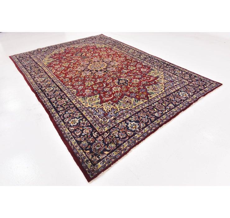 245cm x 343cm Isfahan Persian Rug