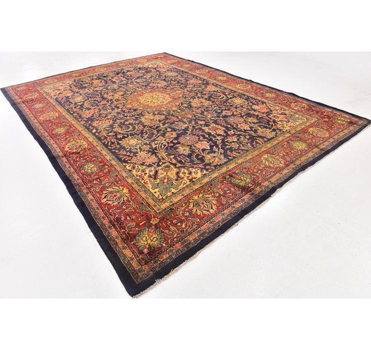 10' 4 x 14' Mahal Persian Rug