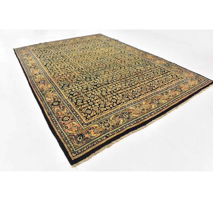 9' 4 x 13' 2 Farahan Persian Rug