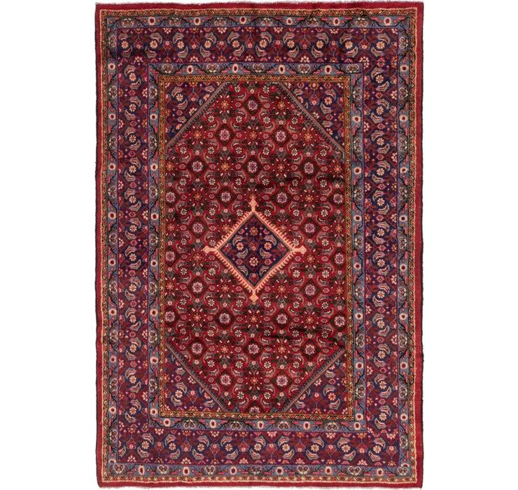 213cm x 315cm Farahan Persian Rug