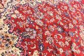 9' 10 x 13' 4 Meshkabad Persian Rug thumbnail