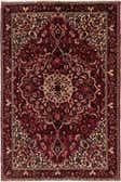 6' 9 x 9' 10 Bakhtiar Persian Rug thumbnail