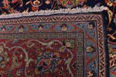 9' 9 x 14' 4 Sarough Persian Rug thumbnail