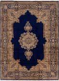 9' 10 x 13' 2 Kerman Persian Rug thumbnail