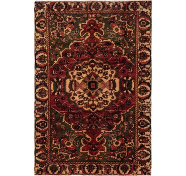 6' 3 x 9' 7 Bakhtiar Persian Rug main image