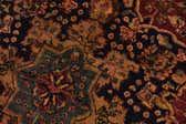 7' 2 x 10' 4 Tabriz Persian Rug thumbnail