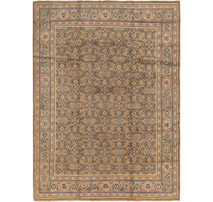 310cm x 422cm Farahan Persian Rug