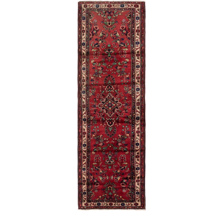 3' 2 x 11' 4 Liliyan Persian Runner ...
