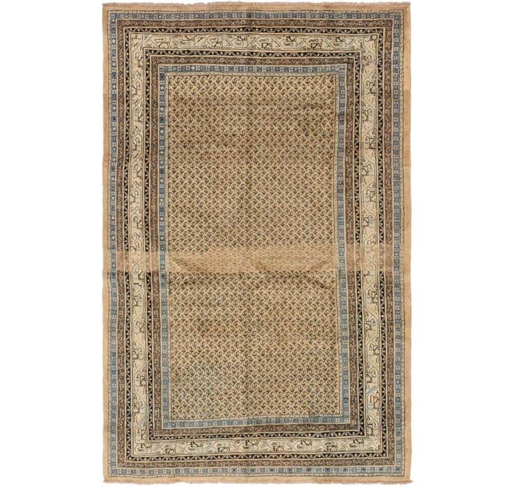 205cm x 320cm Botemir Persian Rug