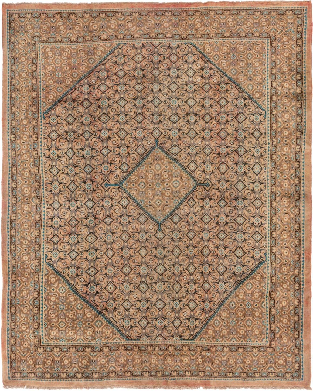 9' 9 x 12' 2 Farahan Persian Rug main image