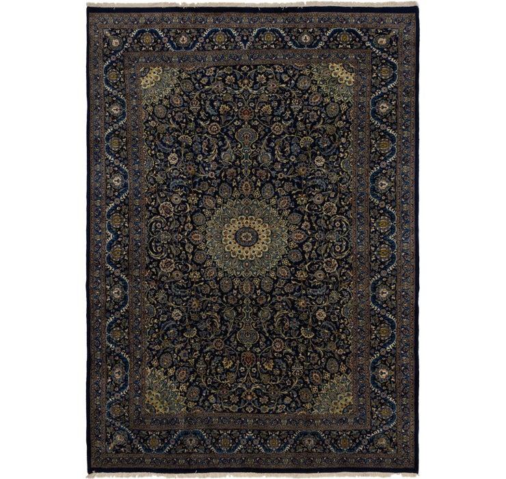 9' 10 x 13' 7 Kashmar Persian Rug