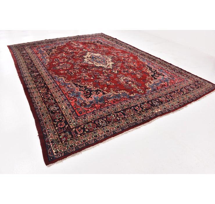315cm x 405cm Shahrbaft Persian Rug