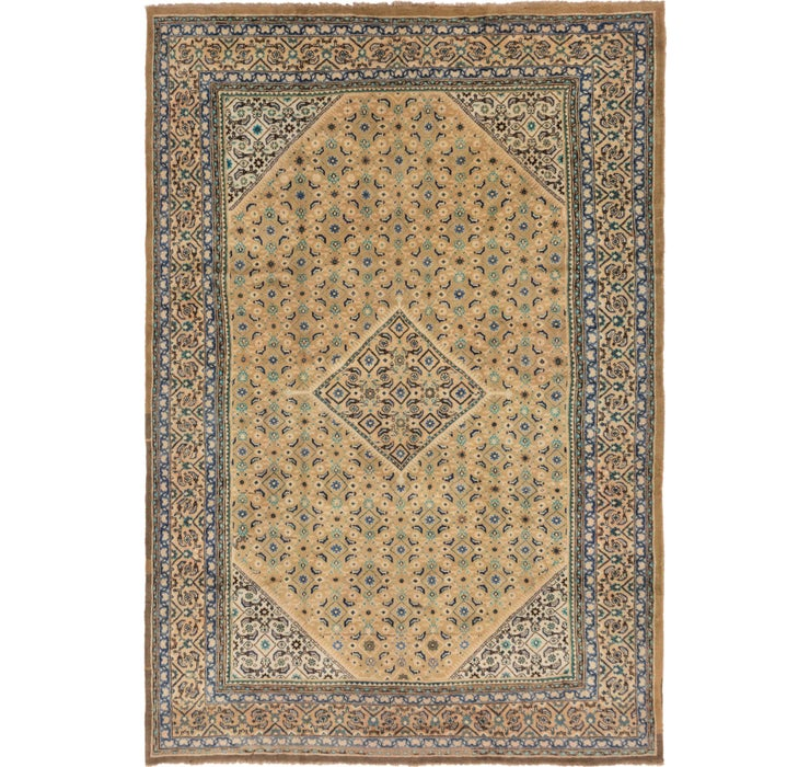 292cm x 410cm Farahan Persian Rug