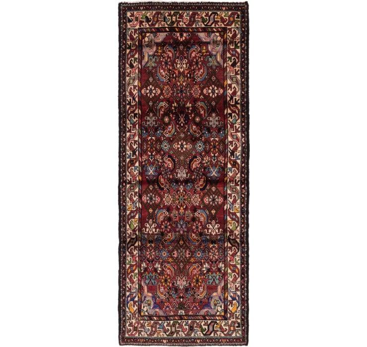 107cm x 280cm Shahsavand Persian Runn...