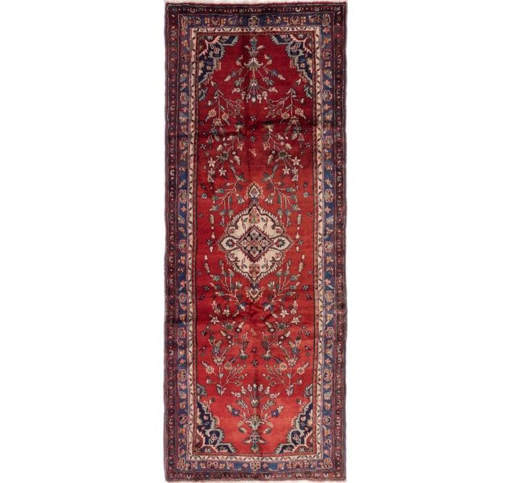 115cm x 287cm Liliyan Persian Runner ...