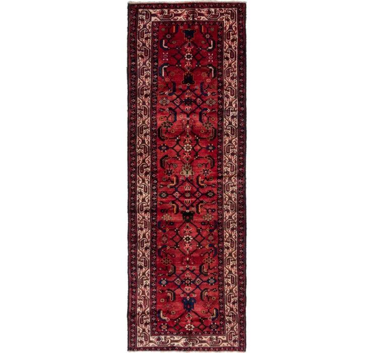 107cm x 310cm Shahsavand Persian Runn...