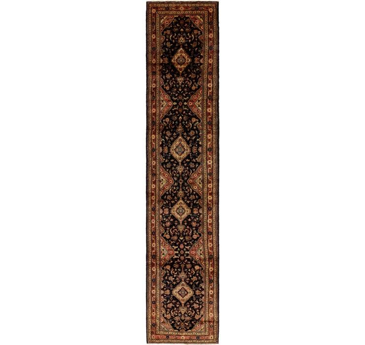 3' 5 x 17' 5 Shahrbaft Persian Runne...