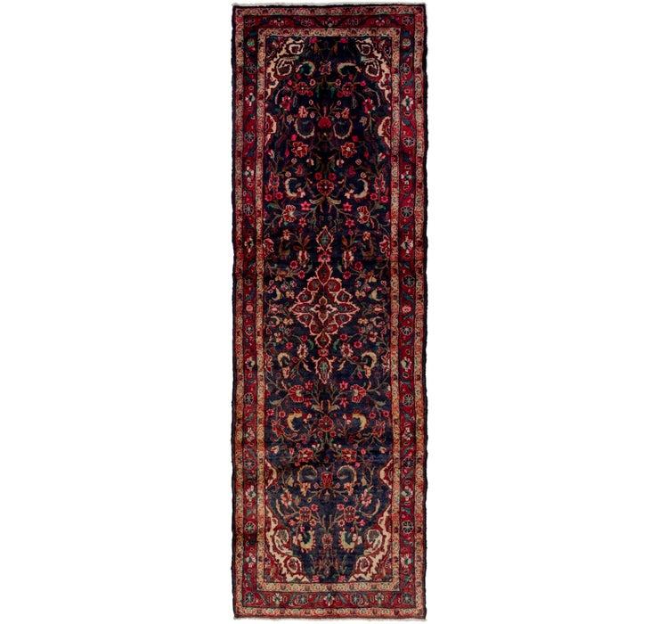 3' 5 x 11' 2 Shahrbaft Persian Runne...