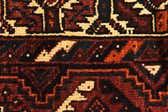 5' 9 x 8' 8 Ghashghaei Persian Rug thumbnail