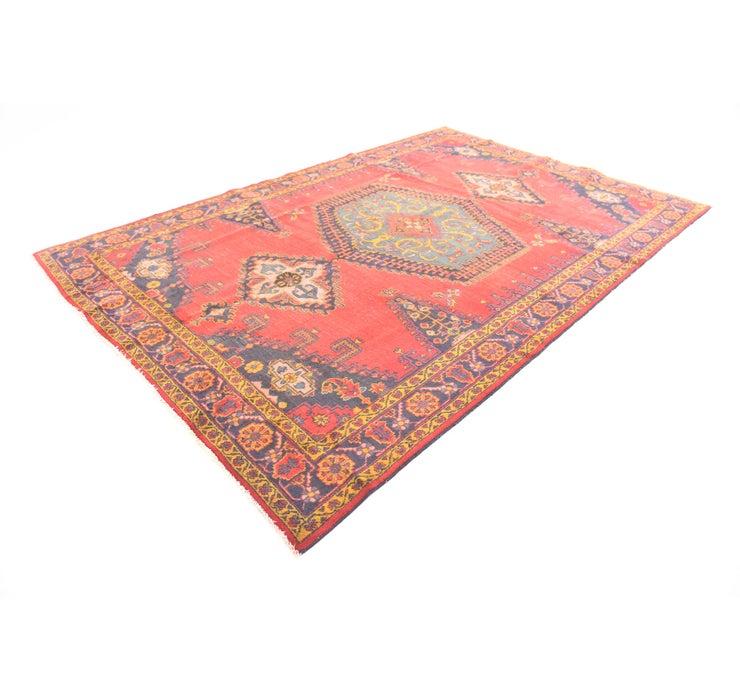 213cm x 320cm Viss Persian Rug