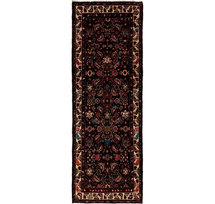 102cm x 292cm Shahsavand Persian Runn...