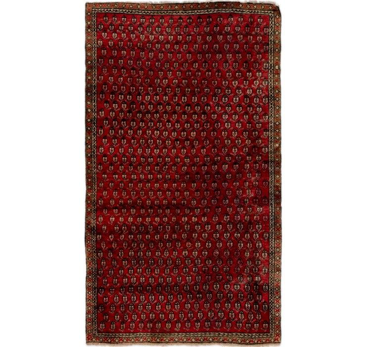 105cm x 183cm Farahan Persian Rug
