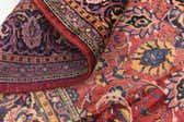 8' x 11' 2 Sarough Persian Rug thumbnail