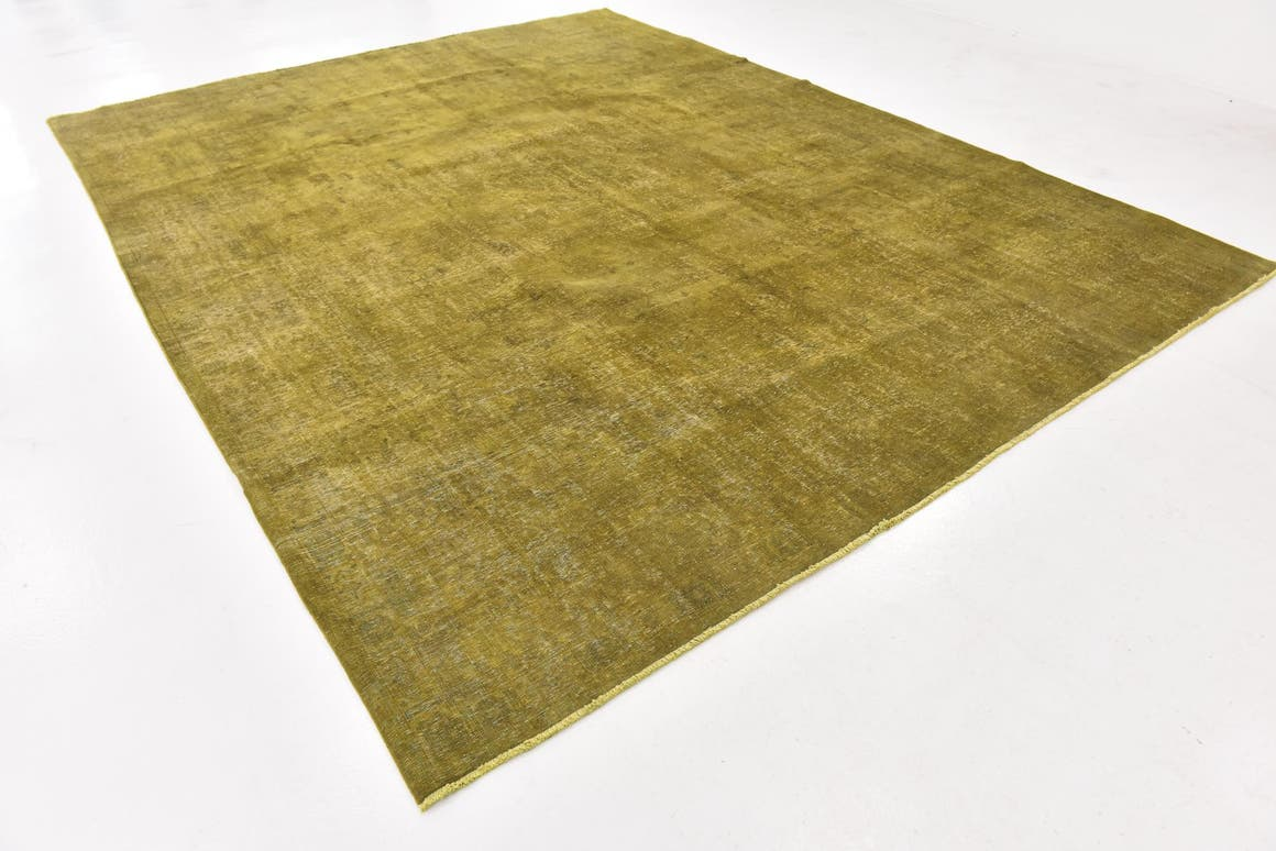 10' 2 x 13' 2 Ultra Vintage Persian Rug main image