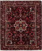 10' x 12' 7 Bakhtiar Persian Rug thumbnail