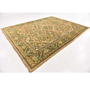 Image of 10' x 13' Mahal Persian Rug