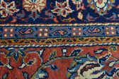 7' 9 x 11' 5 Sarough Persian Rug thumbnail