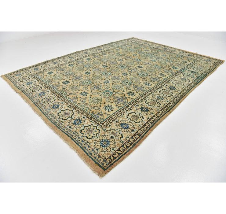 9' 2 x 12' 5 Farahan Persian Rug