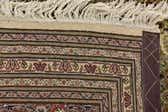 305cm x 390cm Tabriz Persian Rug thumbnail