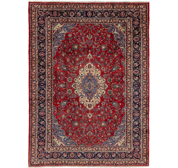 267cm x 360cm Shahrbaft Persian Rug