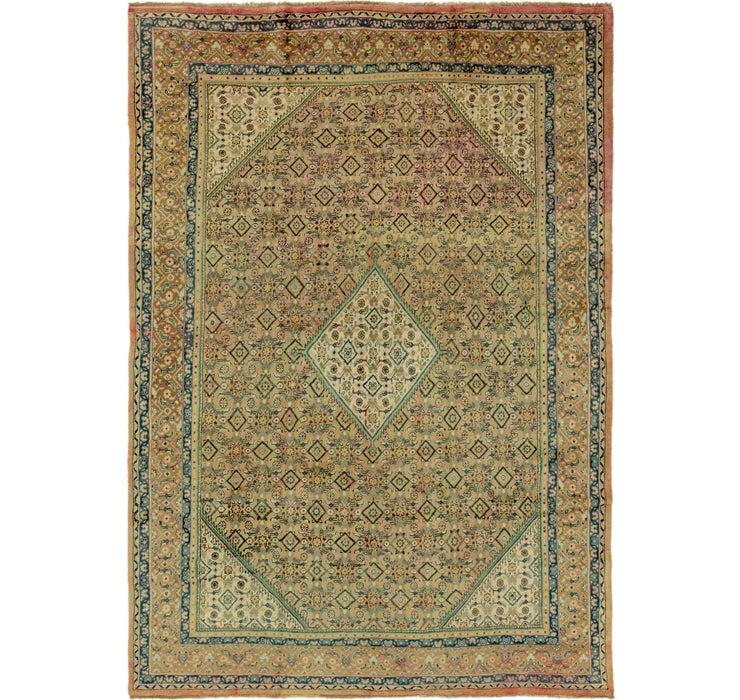 297cm x 420cm Farahan Persian Rug