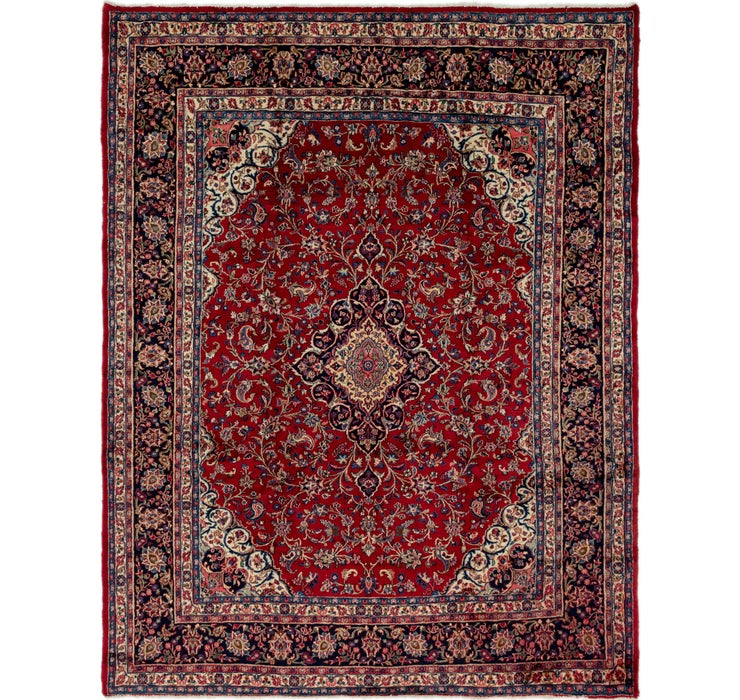285cm x 360cm Shahrbaft Persian Rug