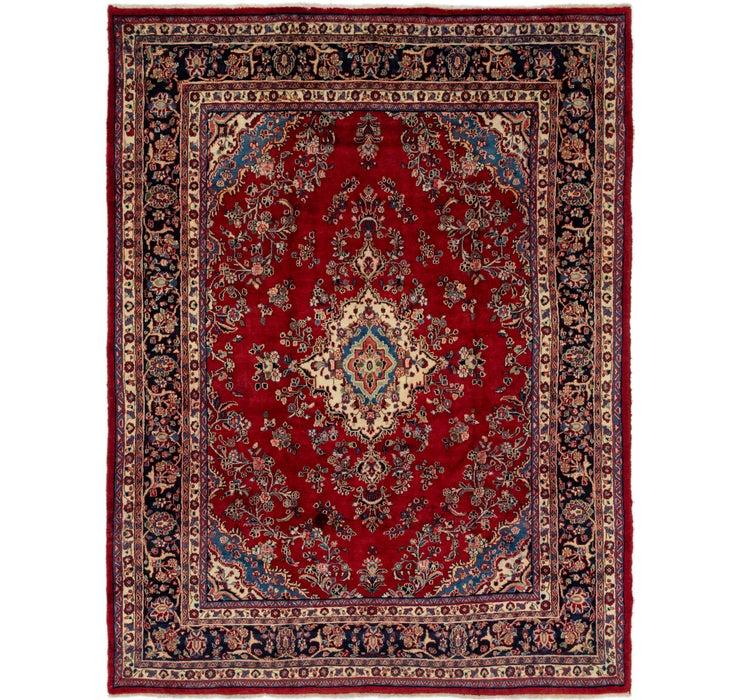 280cm x 360cm Shahrbaft Persian Rug
