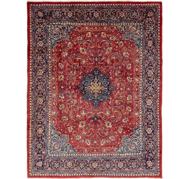 305cm x 395cm Farahan Persian Rug