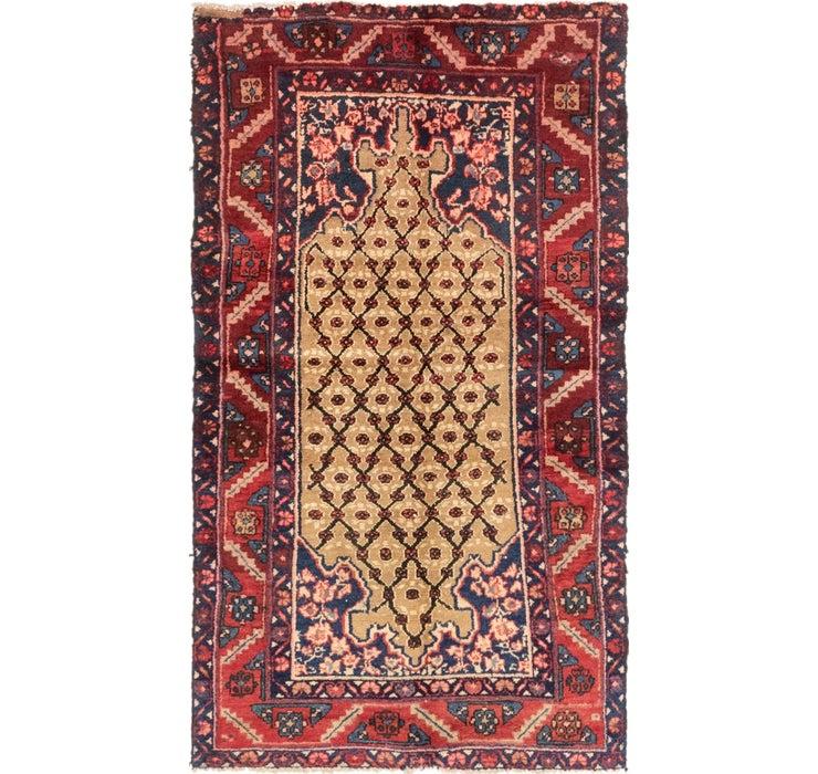 97cm x 165cm Koliaei Persian Rug