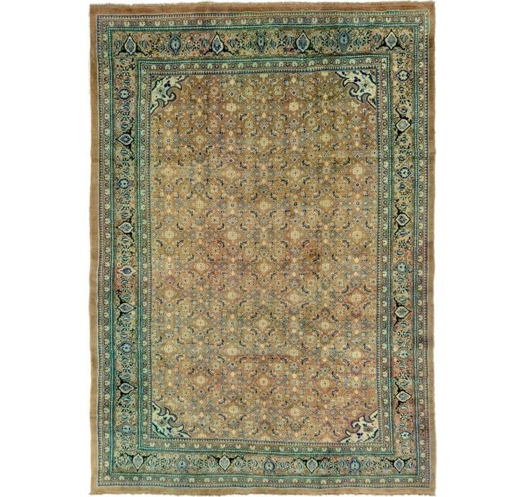 297cm x 417cm Farahan Persian Rug