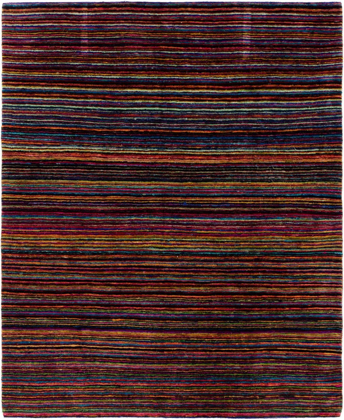 8' x 9' 9 Sari Rug main image