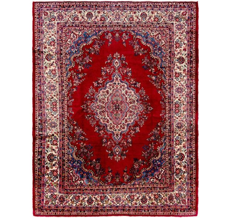 275cm x 353cm Shahrbaft Persian Rug