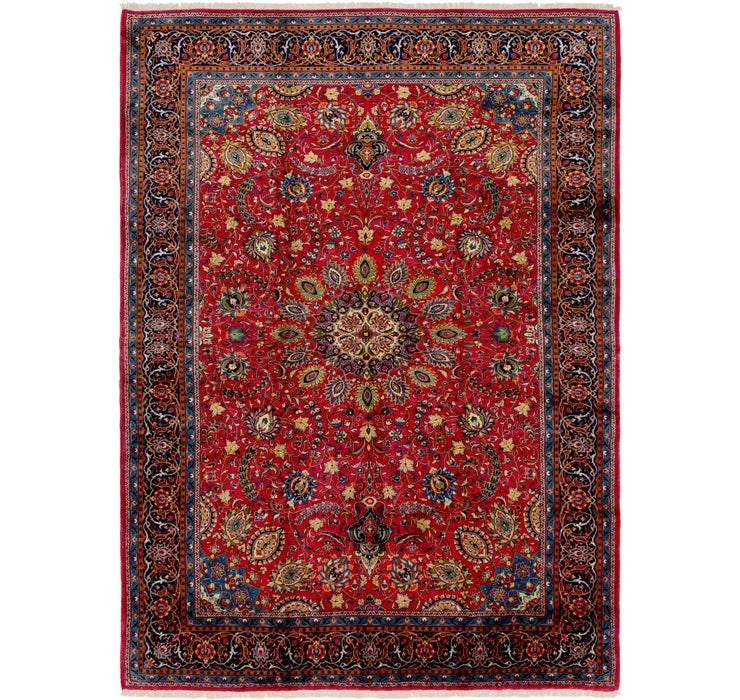 295cm x 400cm Sarough Persian Rug