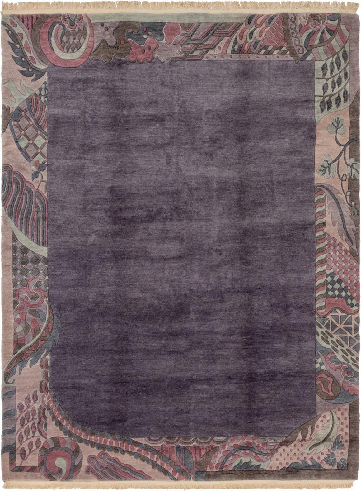 8' 2 x 11' Nepal Rug main image