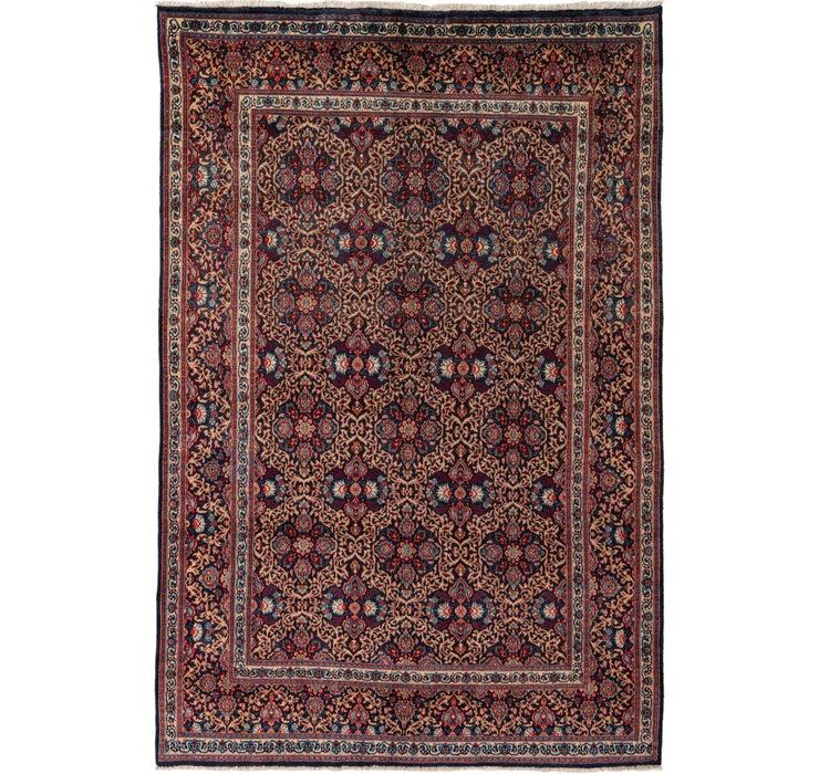 200cm x 310cm Mood Persian Rug